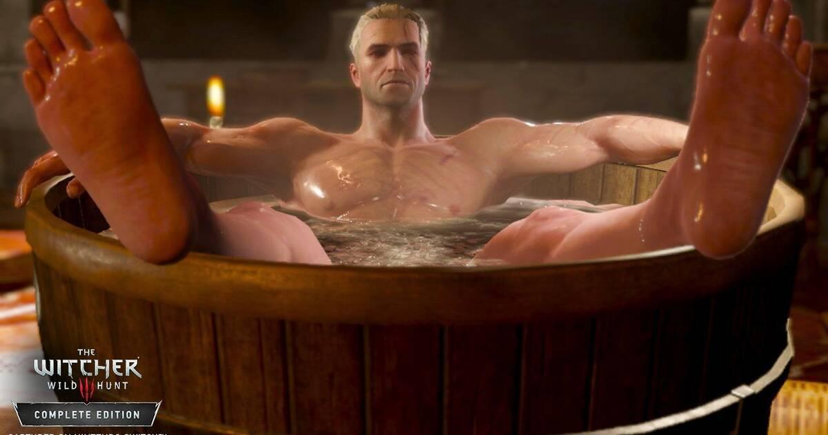 The Witcher 3: Complete Edition llegará a Nintendo Switch el 15 de octubre