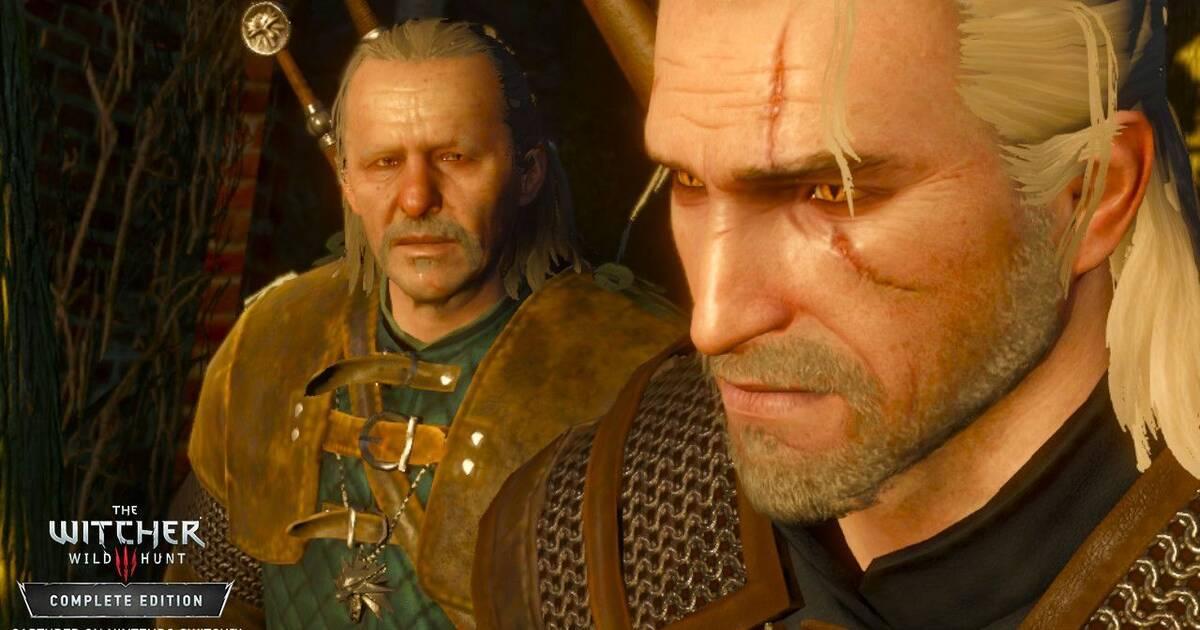 E3 2019: The Witcher 3 ocupará 32 GB en Nintendo Switch