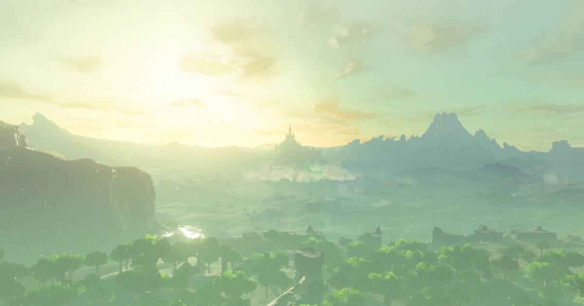 Los jugadores creen que Nintendo ha hecho la mejor conferencia del E3 2019