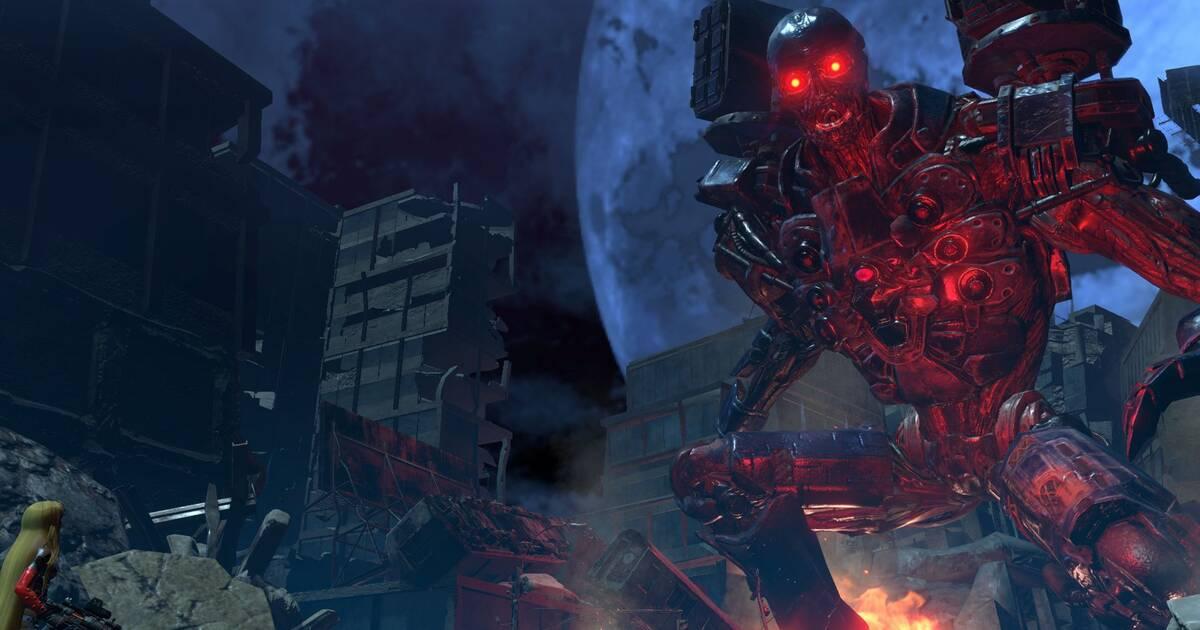 Rogue Corps y llegará en septiembre — Konami anuncia Contra