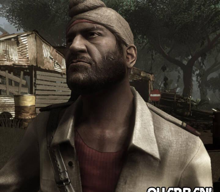 Tgs Nuevas Imagenes De Far Cry 2 Vandal