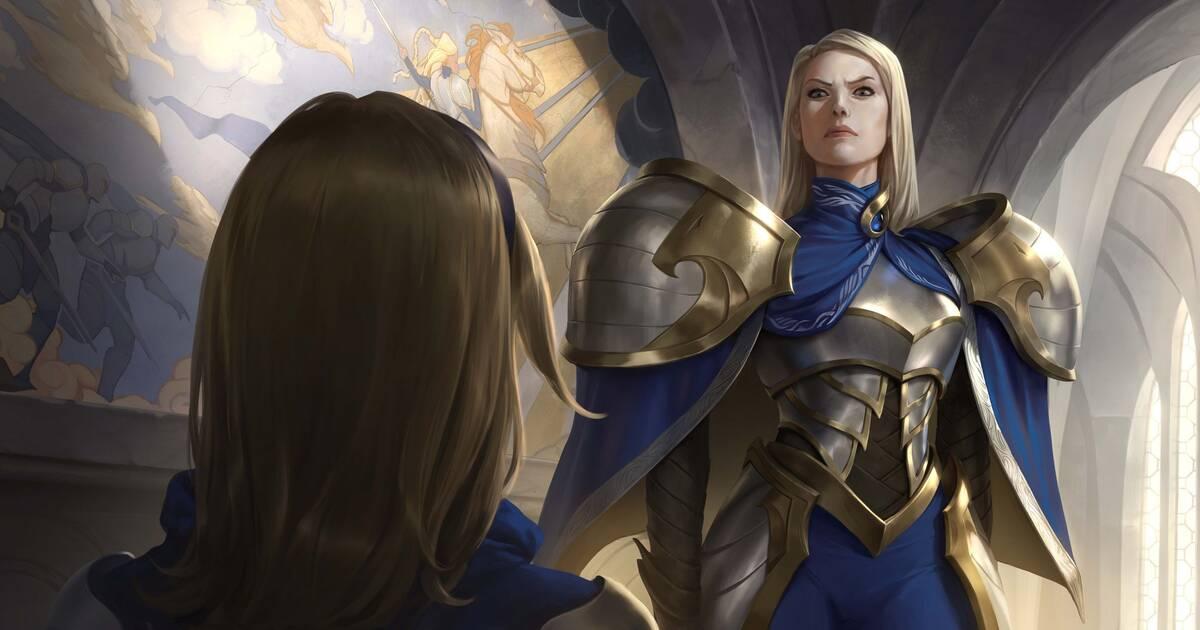 Riot Games prepara la beta de 'Legends of Runaterra'
