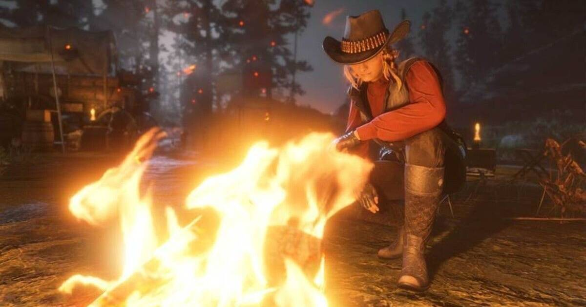 Red Dead Online: Bonificaciones en creación y caza, recompensas, descuentos y más