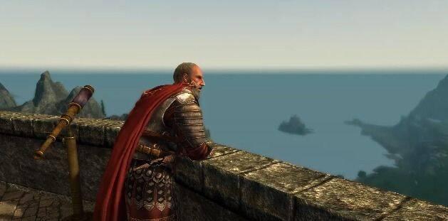 Llega Enderal: The Shards of Order, un mod que reinventa Skyrim