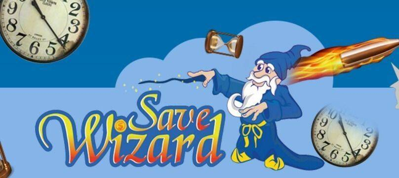 save wizard for ps4