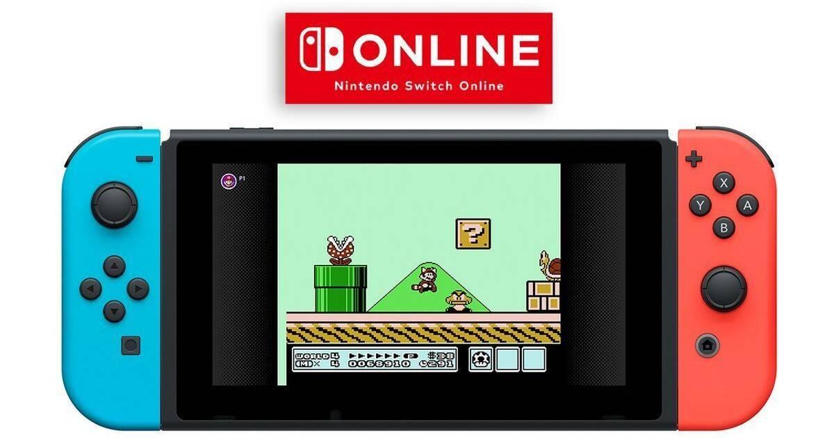 Nintendo Switch Online Permitira Chat De Voz En Los Juegos De Nes