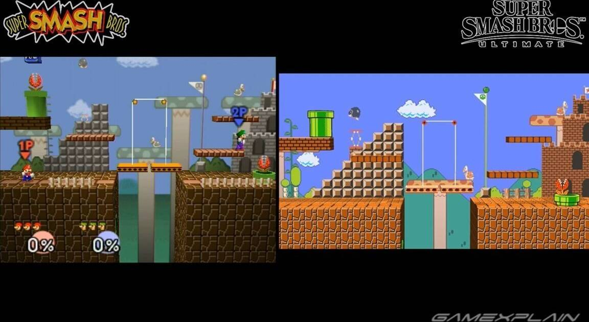 New Super Mario Bros. U podría llegar a Nintendo Switch