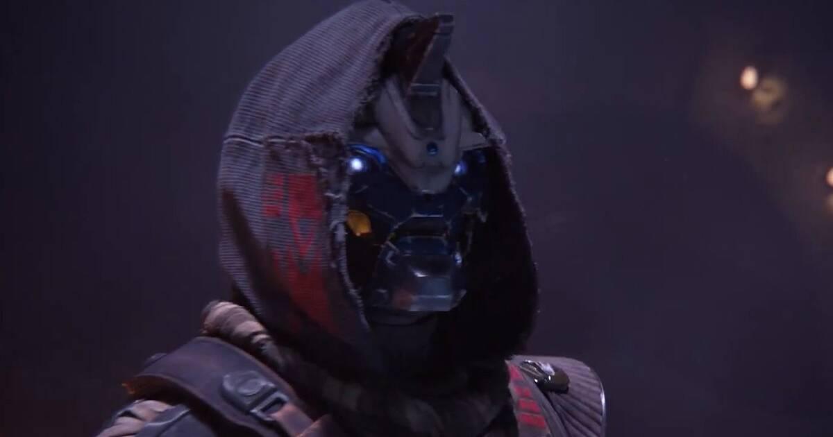 'Destiny 2': Nuevo tráiler y horarios de 'Los Renegados'