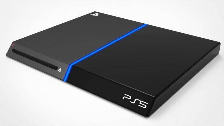 Erebus no es el nombre en clave de PlayStation 5