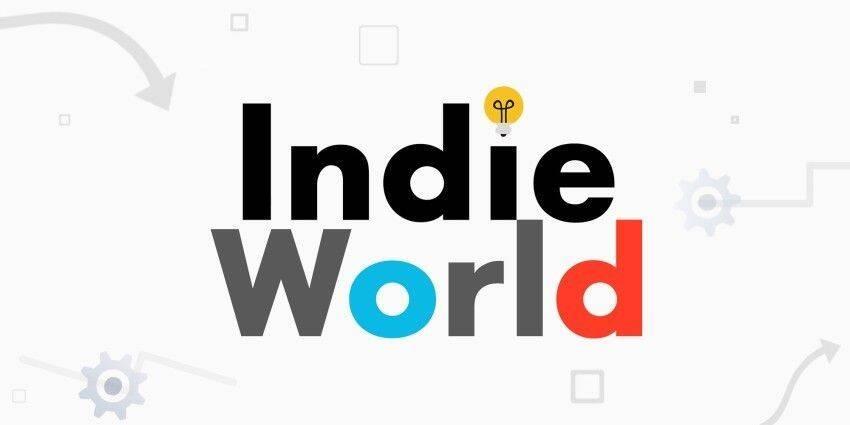 Sigue aquí a partir de las 15:00h el evento Indie World de Nintendo Switch