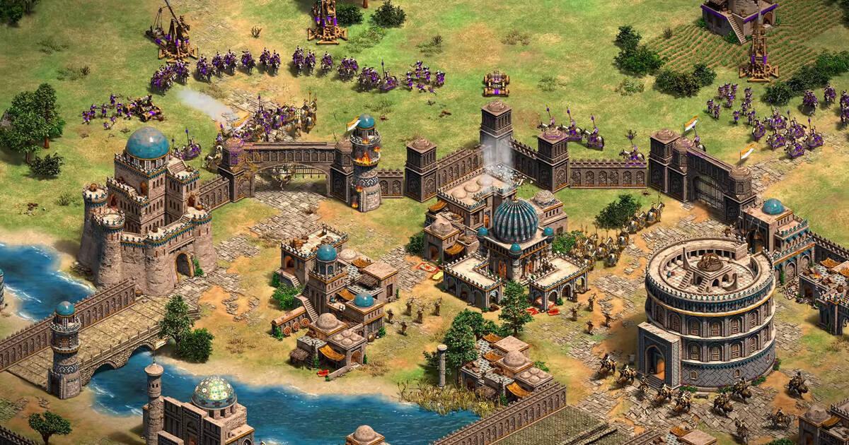 Age of Empires IV presentará su primer gameplay en XO 2019