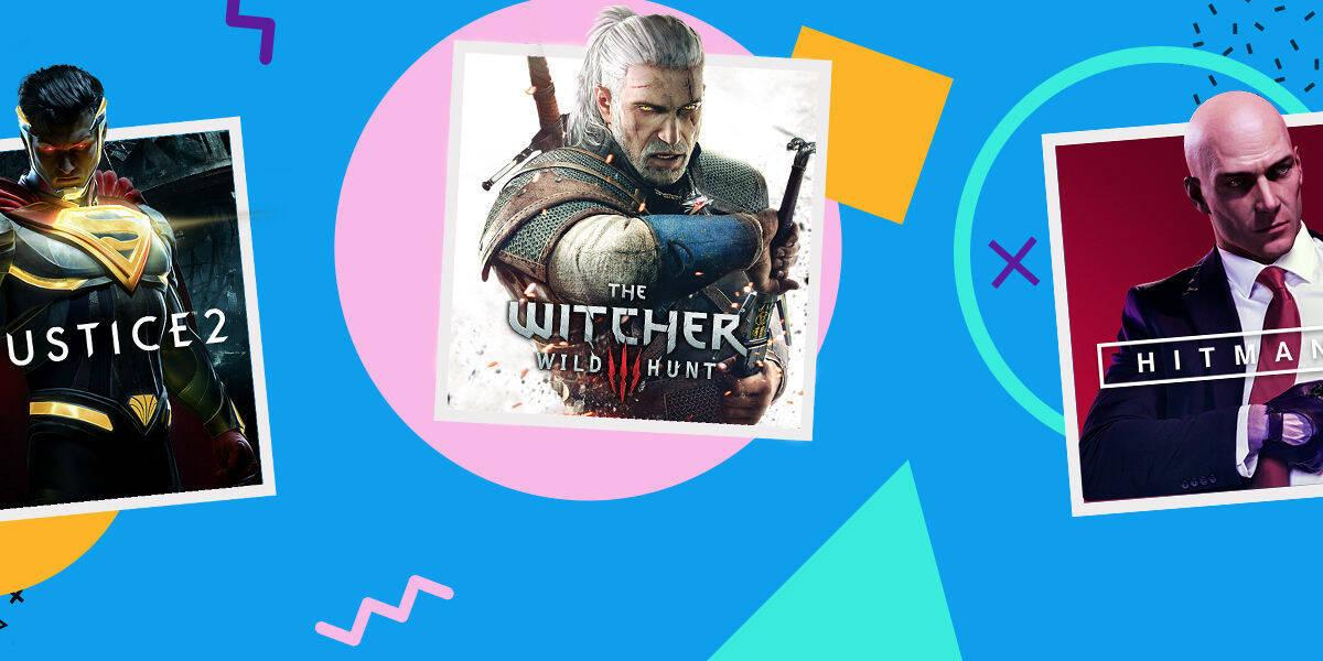 Nuevas ofertas en PS Store hasta el 4 de septiembre