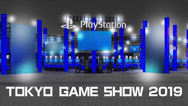 Sony revela sus juegos para el Tokyo Game Show 2019