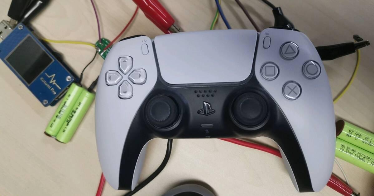 Aparecen nuevas imágenes del DualSense para PS5