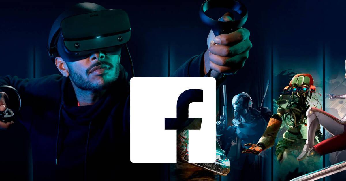 Oculus ahora obliga a los usuarios a acceder a cuentas de Facebook