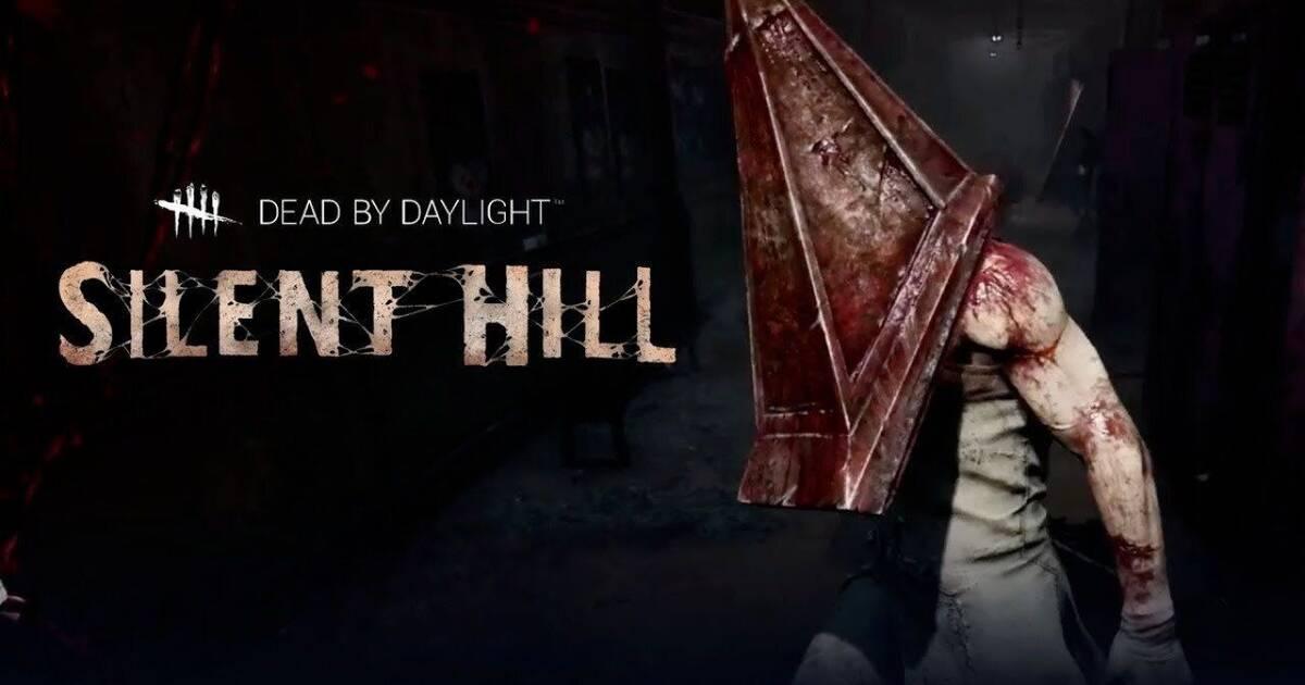 Resultado de imagen de Silent Hill