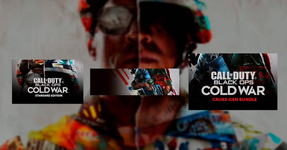 Revelado el primer tráiler de Call of Duty: Black Ops Cold War