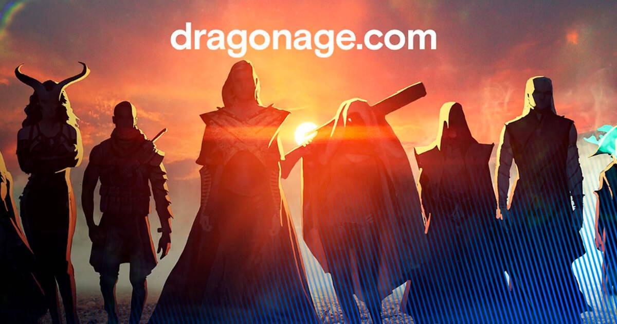 BioWare muestra un nuevo avance del próximo Dragon Age