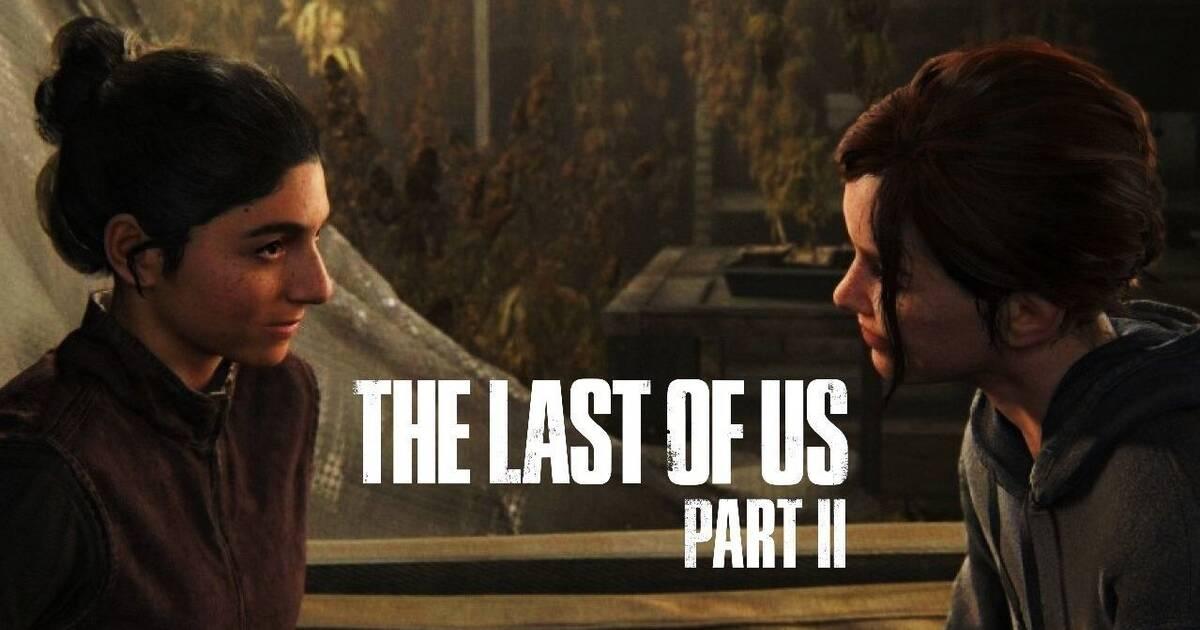 The Last of Us 2: Así funcionan sus increíbles animaciones faciales