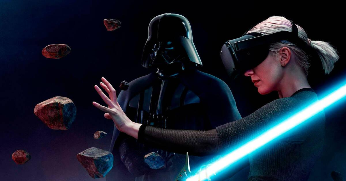 Vader Immortal: A Star Wars VR Series se lanza en PS VR el 25 de agosto -  Vandal