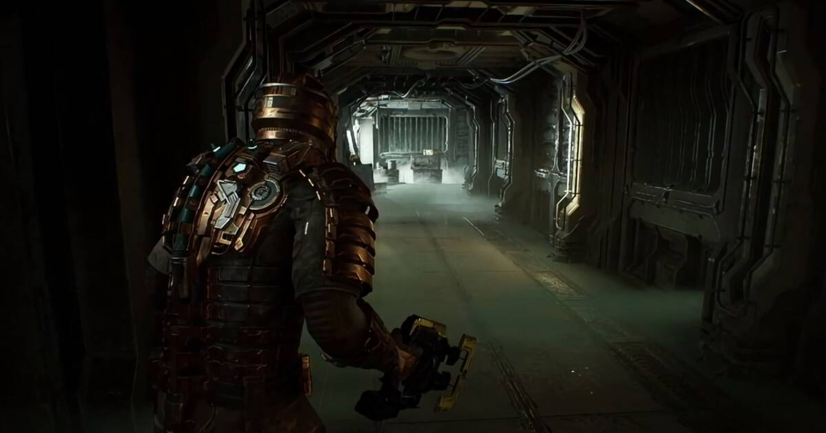 Así de genial luce Dead Space Remake: primeras imágenes y detalles del  gameplay - Vandal