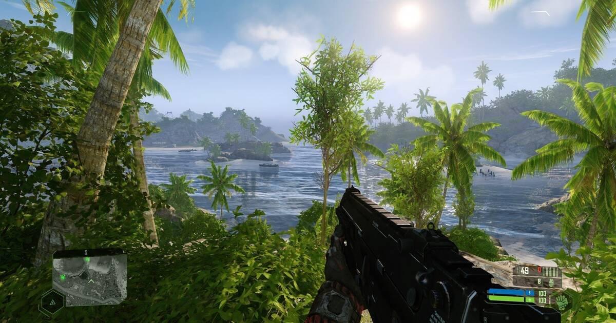 """Crysis Remastered se retrasa """"algunas semanas"""" para pulir el juego"""