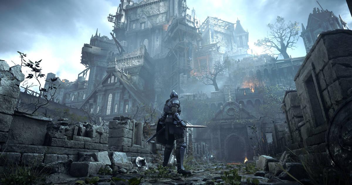 Demon's Souls Remake: Declaraciones contradictorias sobre el uso de efectos  ray-tracing - Vandal