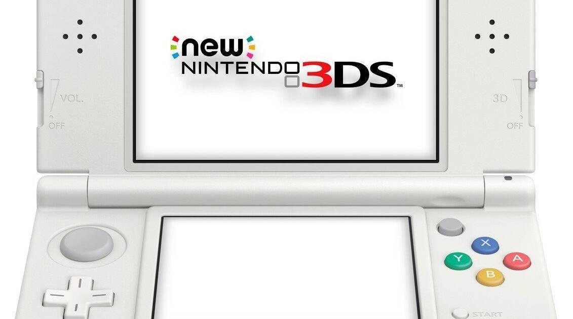 New Nintendo 3DS llega a Australia el 21 de noviembre