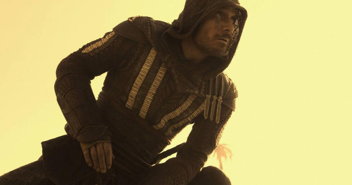 La película de Assassin's Creed durará 140 minutos