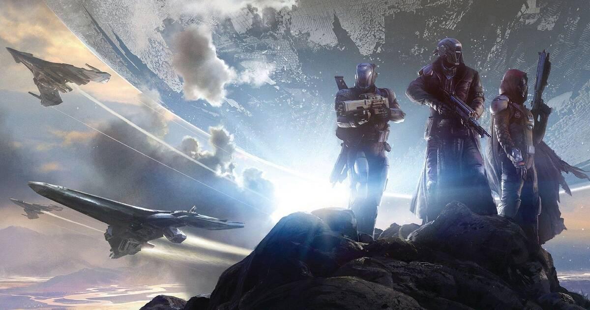 Nuevos rumores de Destiny 2; será una secuela 'completamente nueva' y también llegaría a PC