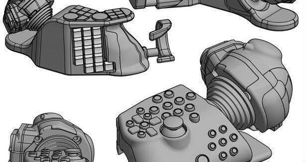 Un nuevo controlador promete 'revolucionar el mundo del videojuego'