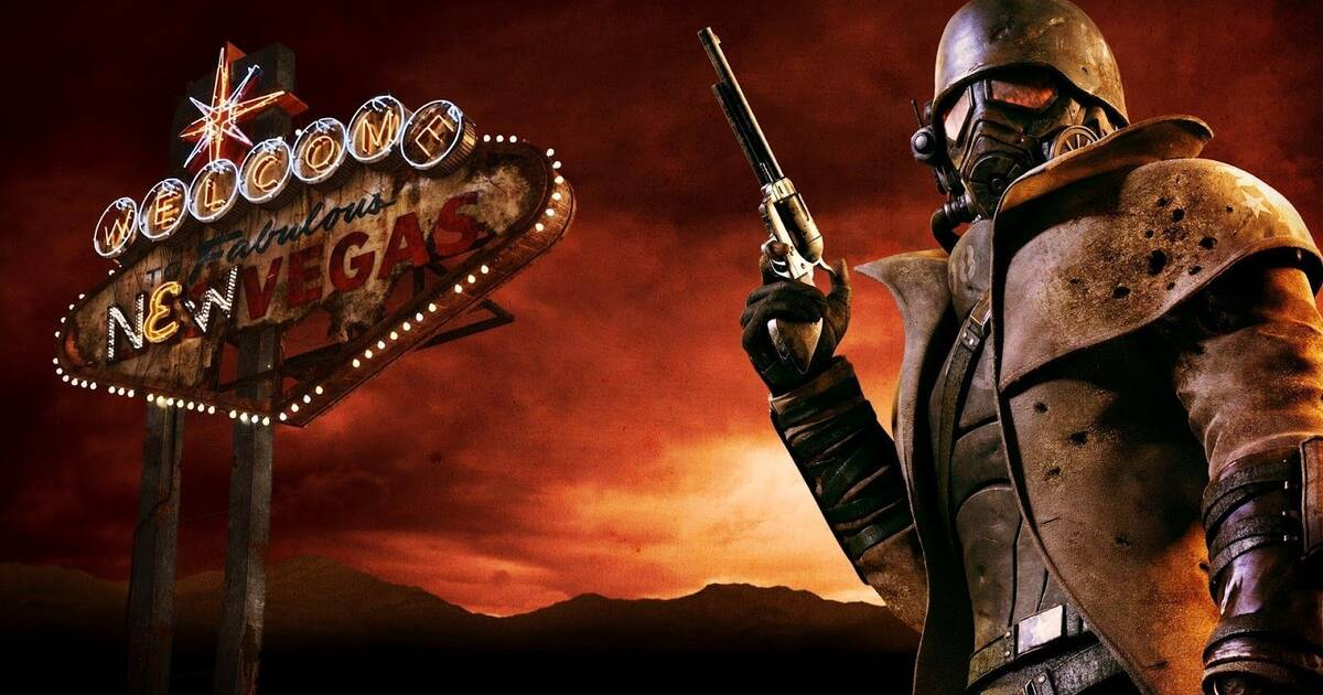 Obsidian habla de las ideas y conceptos que tuvieron para Fallout ...