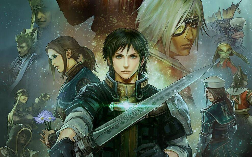 Square Enix anuncia The Last Remnant Remastered para PS4