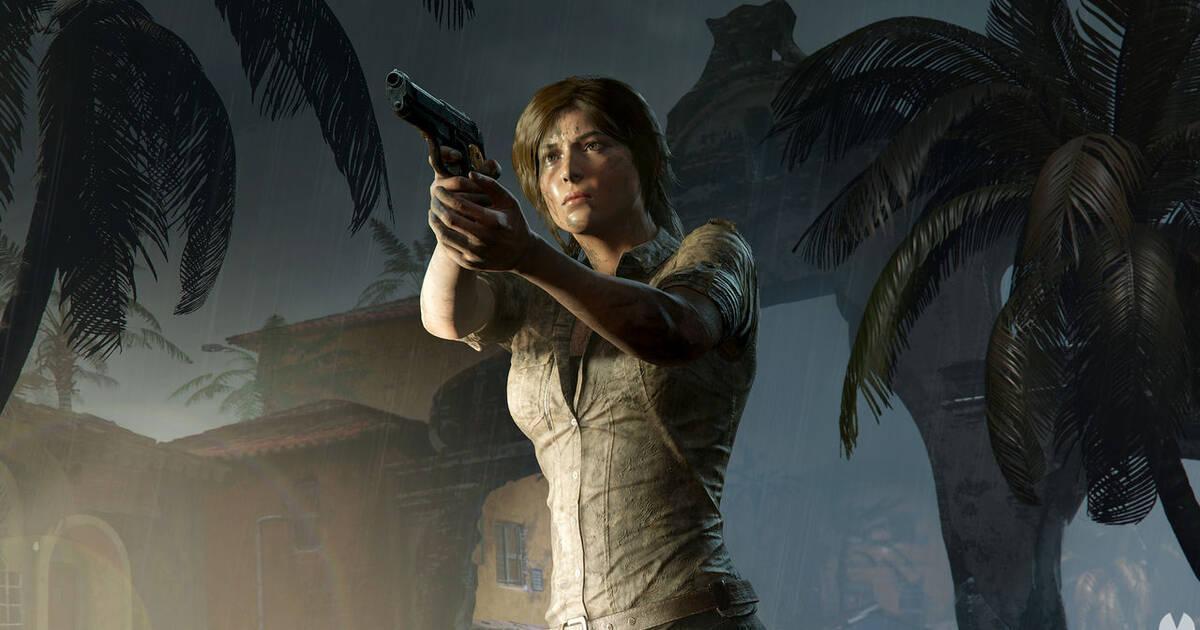 Camilla Luddington dejará de ser Lara Croft en los videojuegos
