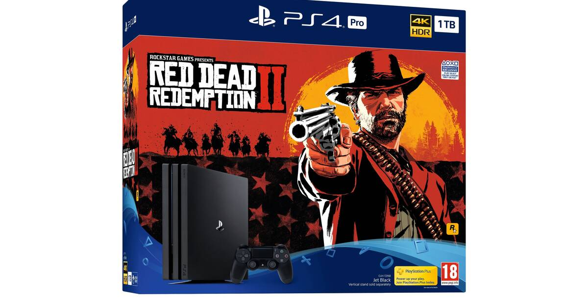 Así será el merchandising de Red Dead Redemption 2 exclusivo de GAME