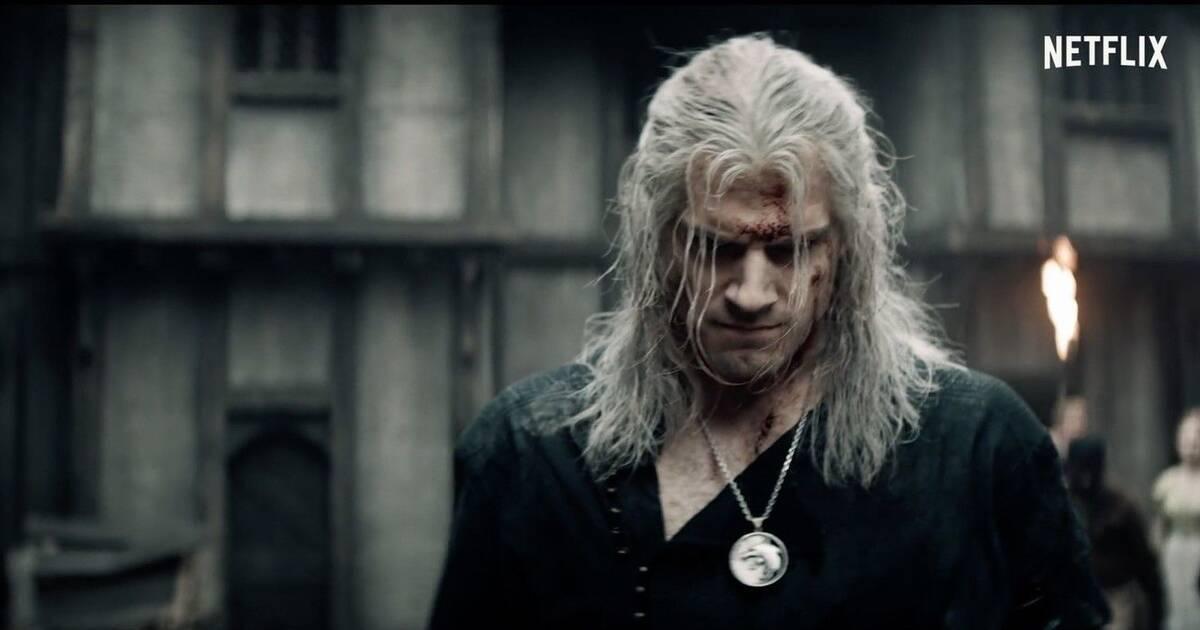 Se filtra la fecha de estreno de The Witcher