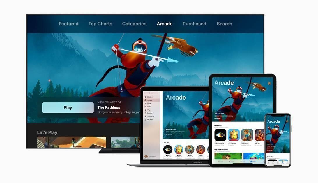 Apple Arcade: Todos los juegos confirmados para el servicio de suscripción de iOS