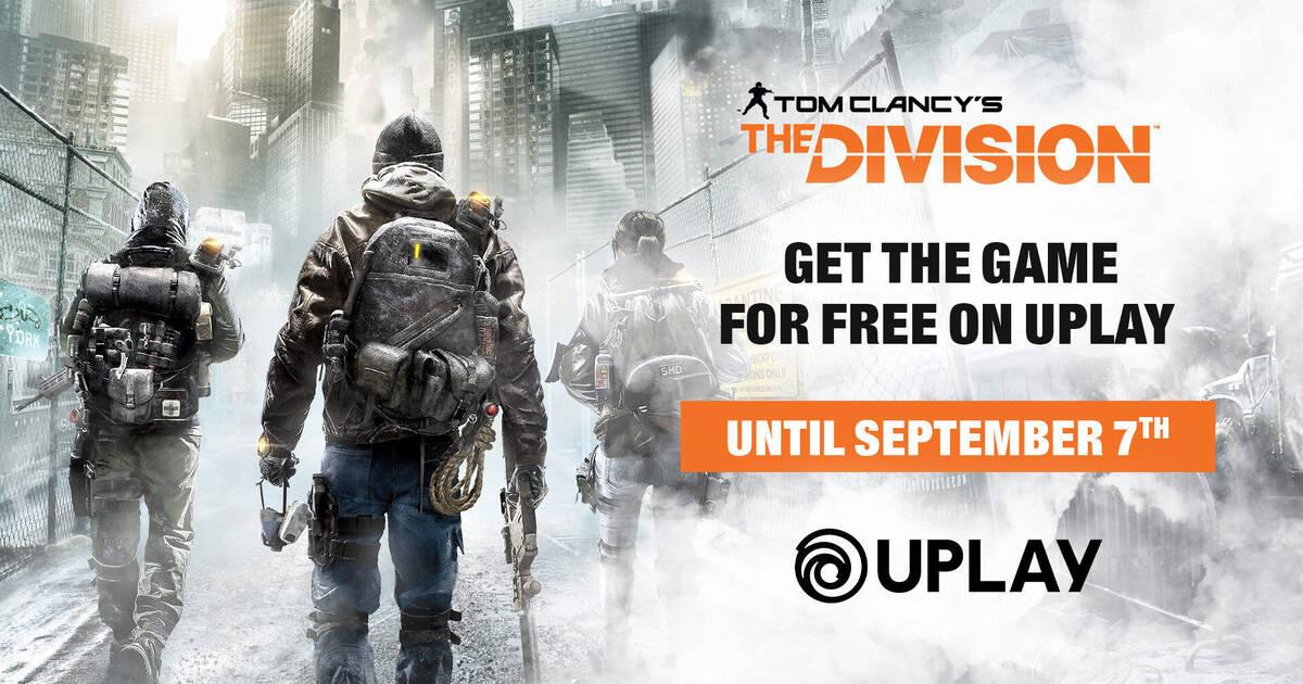 Ubisoft está regalando The Division y Far Cry 3