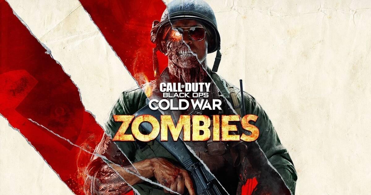 Call of Duty: Black Ops Cold War presentará mañana su modo Zombies