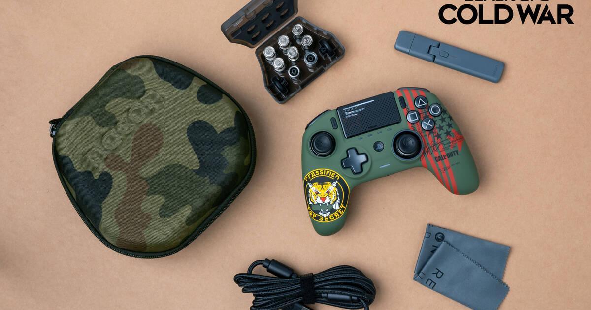 Black Ops Cold War tendrá modo Zombies y pronto lo conoceremos — Call of Duty