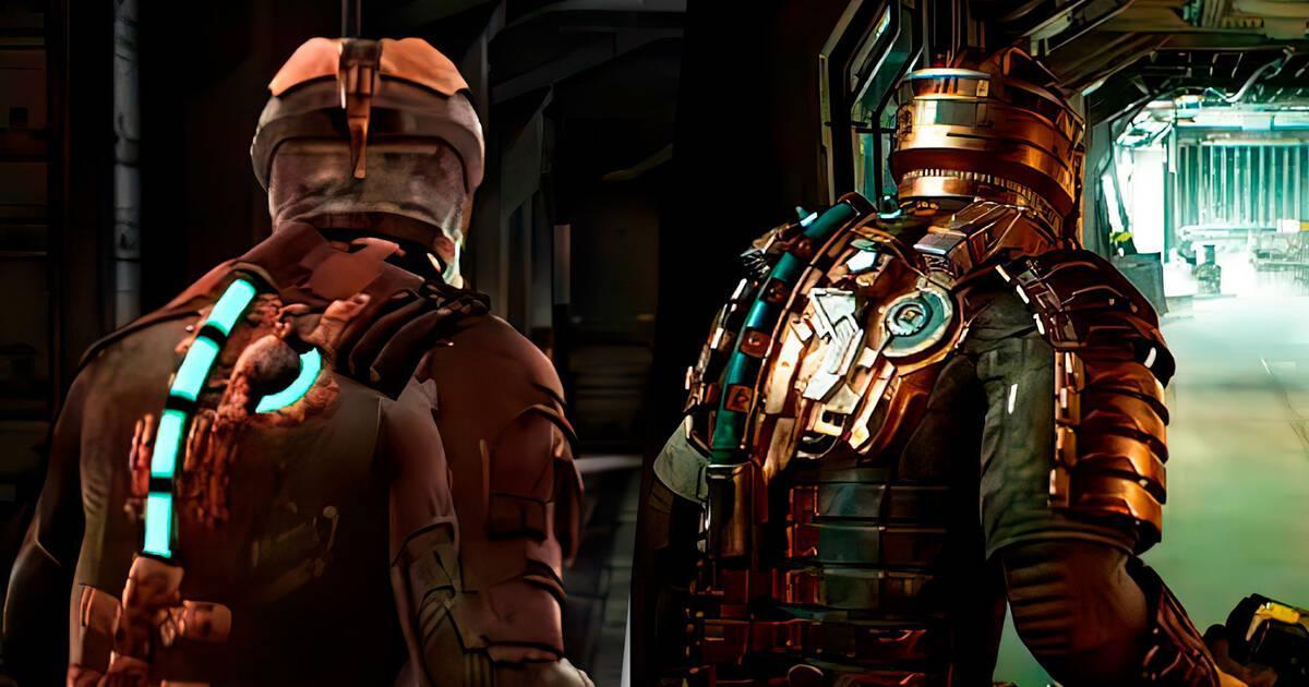 Comparan Dead Space Remake con el original: Así mejorará al clásico de  terror - Vandal