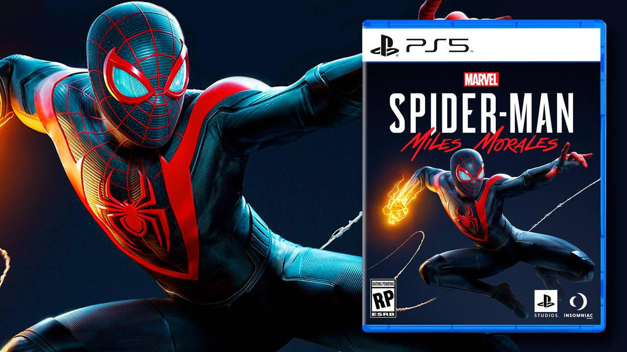 PS5: Así será el diseño de las cajas de los juegos - Vandal