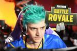 Fortnite: El streamer Ninja reclama cambios en la movilidad del juego