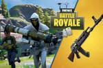 Fortnite: Vuelve el Rifle de asalto pesado (Notas del parche 11.40)
