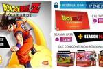 GAME detalla sus packs y productos para dar la bienvenida a Dragon Ball Z: Kakarot