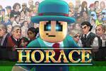 Epic Games Store: Horace ya disponible gratis hasta el 23 de enero