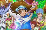 Primer adelanto del nuevo anime de Digimon