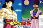 Dragon Ball Z Kakarot: Encuentran referencias a Broly y Paikuhan en sus archivos