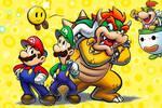 Nintendo registra Mario & Luigi, que podría volver en consolas o móviles