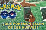 Pokémon GO: Huevos de 2, 5, 7 y 10km en febrero 2020 y qué Pokémon salen